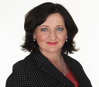 Nova HR ügyvezetőnő